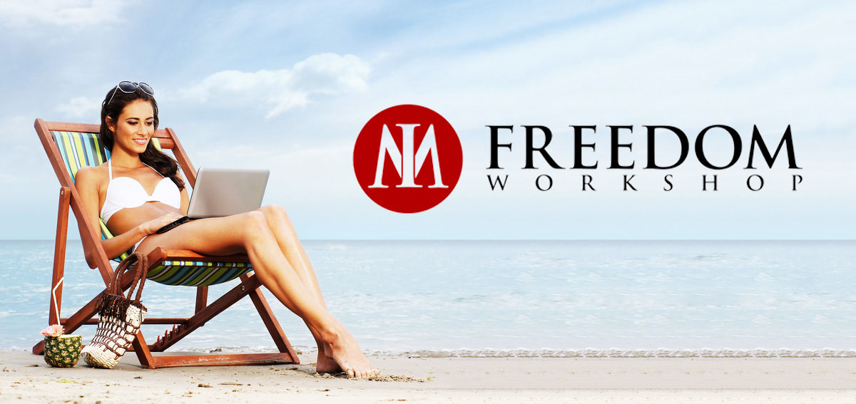How To Start Your Online Business – Free Workshops