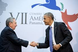 POTUS flys with FLOTUS into Cuba