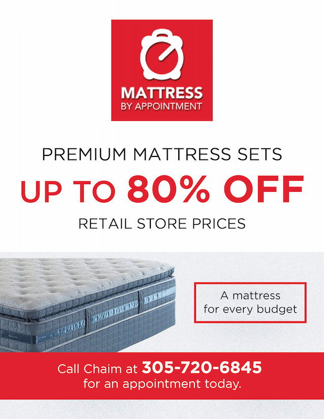 Unique model has Mattress By Appointment disrupting traditional retail stores