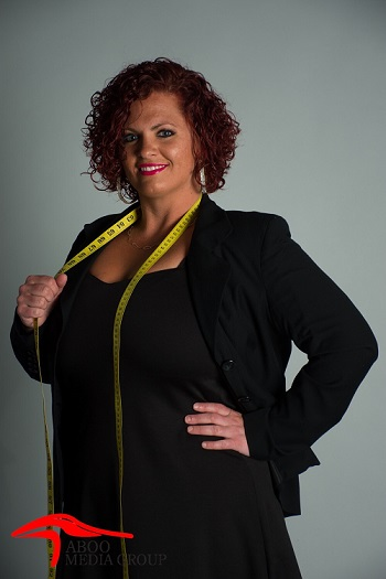 Resort Wear For The Curvy Woman by Stephanie Carlson