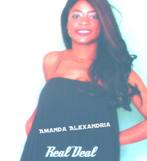 Sexy Amanda: Real Deal
