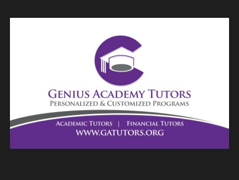 Why Choose Genius Academy Tutors for your Funding Needs?